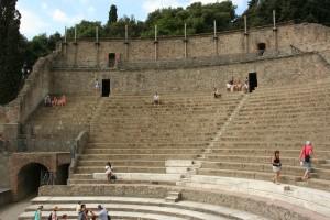 Reise Hunter Italien Pompei