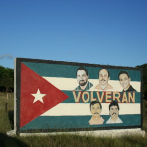 Reise Hunter Kuba The Cuban Five
