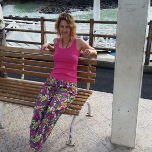 Reise Hunter Galapagos SantaCruz Hafen J