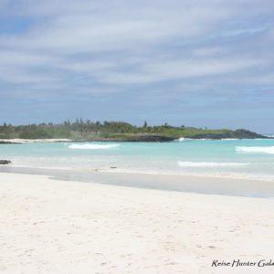 Reise Hunter Galapagos TortugaBay2