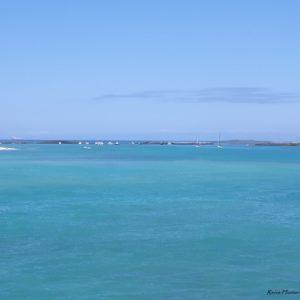 Reise Hunter Galapagos Isabela Bucht2