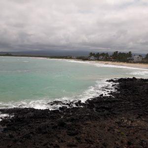 Reise Hunter Galapagos Isabela Bucht