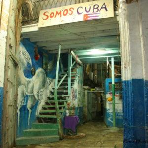 Reise Hunter Kuba Havana Casco Viejo