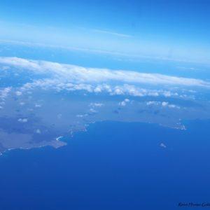 Reise Hunter Galapagos Isabela Luft