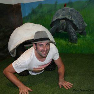 Reise Hunter Galapagos DarwinCenter D