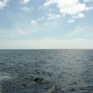 Reise Hunter Galapagos Meer