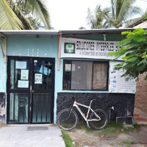 Reise Hunter Galapagos  IT Shop