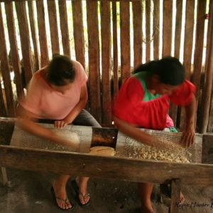 Reise Hunter Amazonas Yukkamehl