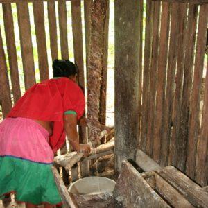 Reise Hunter Amazonas Yukkamehl2