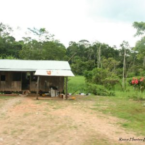 Reise Hunter Ecuador Andenland