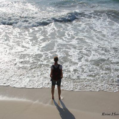 Reise Hunter Mexiko Tulum Strand