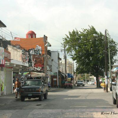 Reise Hunter Mexiko Tulum