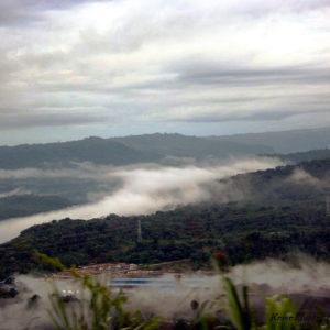 Reise Hunter Ecuador Andenpass