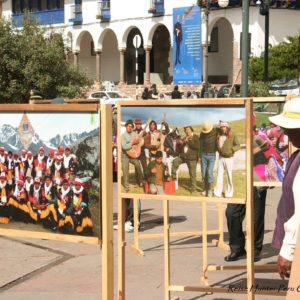 Reise Hunter Peru Cusco BilderGalerie