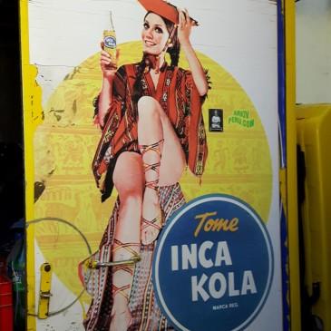 Auf ins Land der Inka – erste Eindrücke Peru