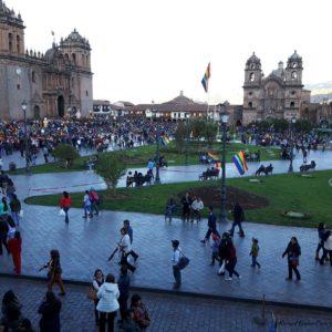 Reise Hunter Cusco Tag der Vielfalt