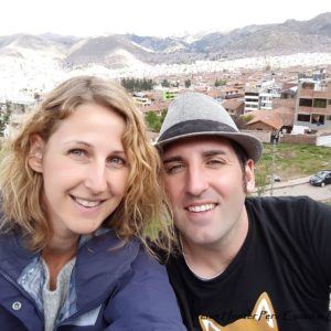 Reise Hunter Cusco View D+J