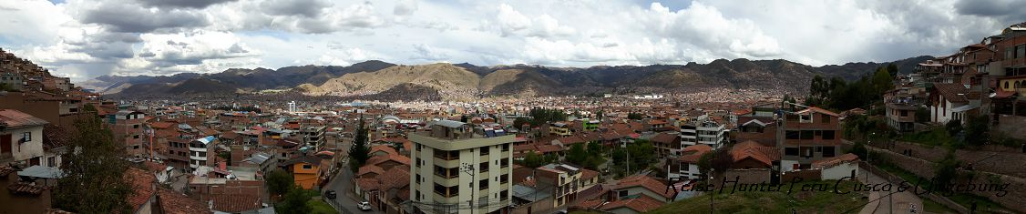 Reise Hunter Cusco Panorama3