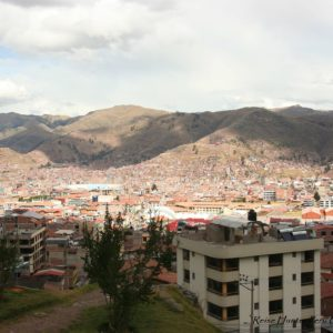 Reise Hunter Cusco Aussicht4
