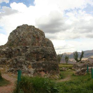 Reise Hunter Cusco Inka heilige Stätte