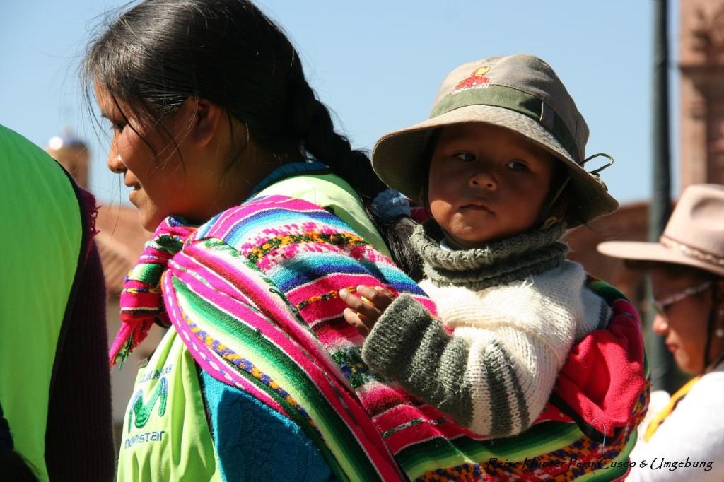Reise Hunter Cusco FraumitKind