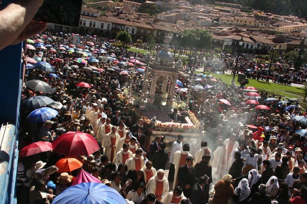 Reise Hunter Cusco Corpus Cristi3
