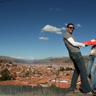 Inka Traditionen, Anden und Alpakas – Peru