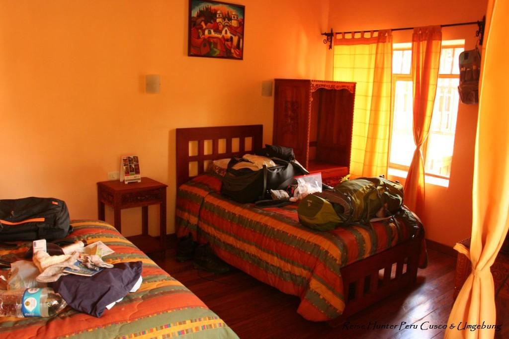Reise Hunter Cusco Hostel