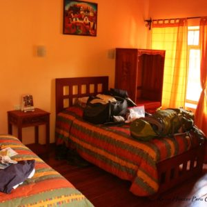 Reise Hunter Cusco Hostel