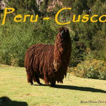 Peru – Cusco und Umgebung