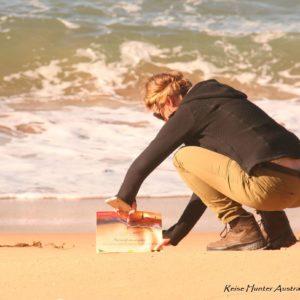 Reise Hunter Australien 5 Lands Walk Zertifikat2