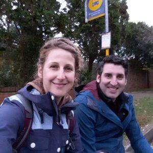 Reise Hunter Australien Port Macquarie Bushalte