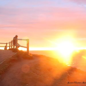 Reise Hunter Australien ByronBay Sunrise