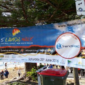 Reise Hunter Australien Central Coast 5LandsWalk2