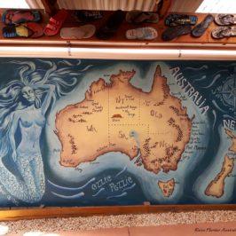 Australien: Dem Winter entgegen gen Süden