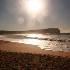 Reise Hunter Australien Central Coast