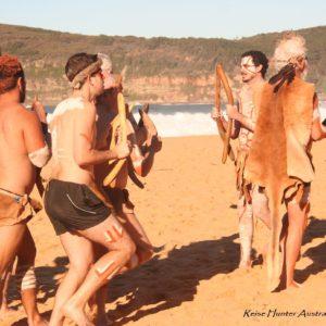 Reise Hunter Australien 5 Lands Walk Aborigines6