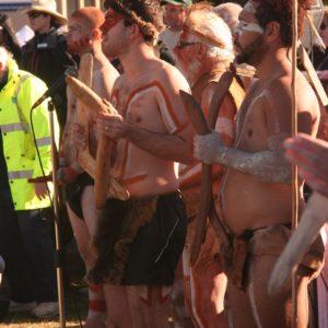 Reise Hunter Australien 5 Lands Walk Aborigines3