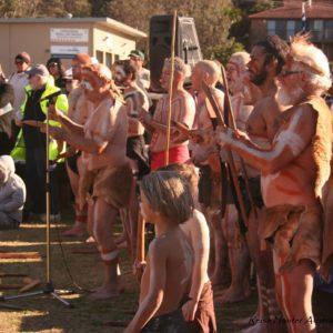 Reise Hunter Australien 5 Lands Walk Aborigines