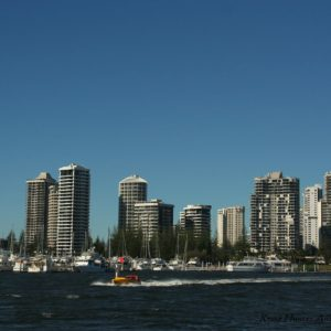 Reise Hunter Australien Surfers Pardise Wasserfront 4