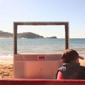 Reise Hunter Australien 5 Lands Walk Fernseher
