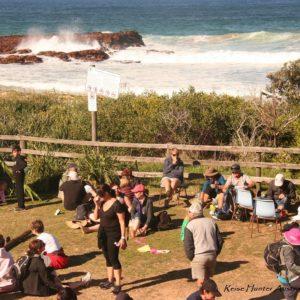 Reise Hunter Australien 5 Lands Walk Menschen