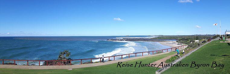 Reise Hunter Australien Küstenblick 2