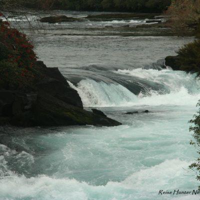 Reise Hunter Neuseeland Huka Falls 6