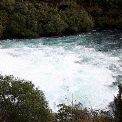 Reise Hunter Neuseeland Huka Falls2