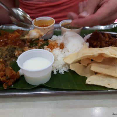 Reise Hunter Singapur Lecker Lecker Indisch2