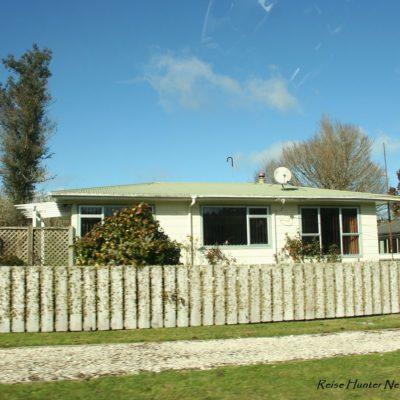 Reise Hunter Neuseeland Nordinsel Häuser2
