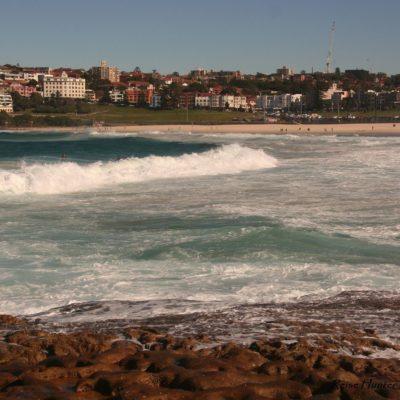 Reise Hunter Australien Sydney Bondi Beach 2