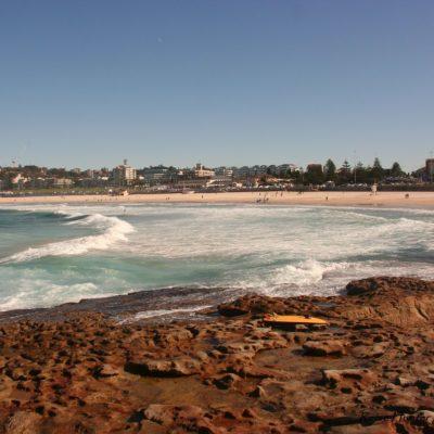 Reise Hunter Australien Sydney Bondi Beach 3