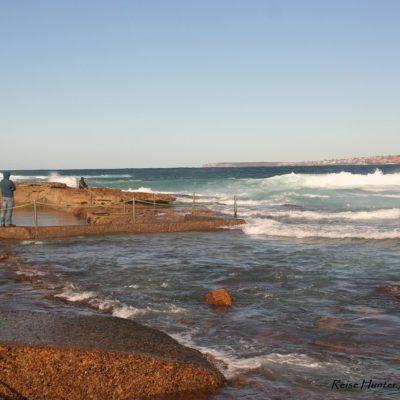 Reise Hunter Australien Sydney Bondi Beach 4